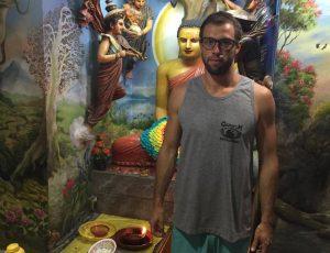 Surf Trip Sri Lanka - GOLIVE