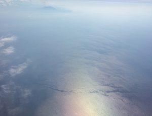Jawa Volcano - 2015