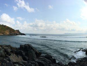 Medewi - Lombok, 2015