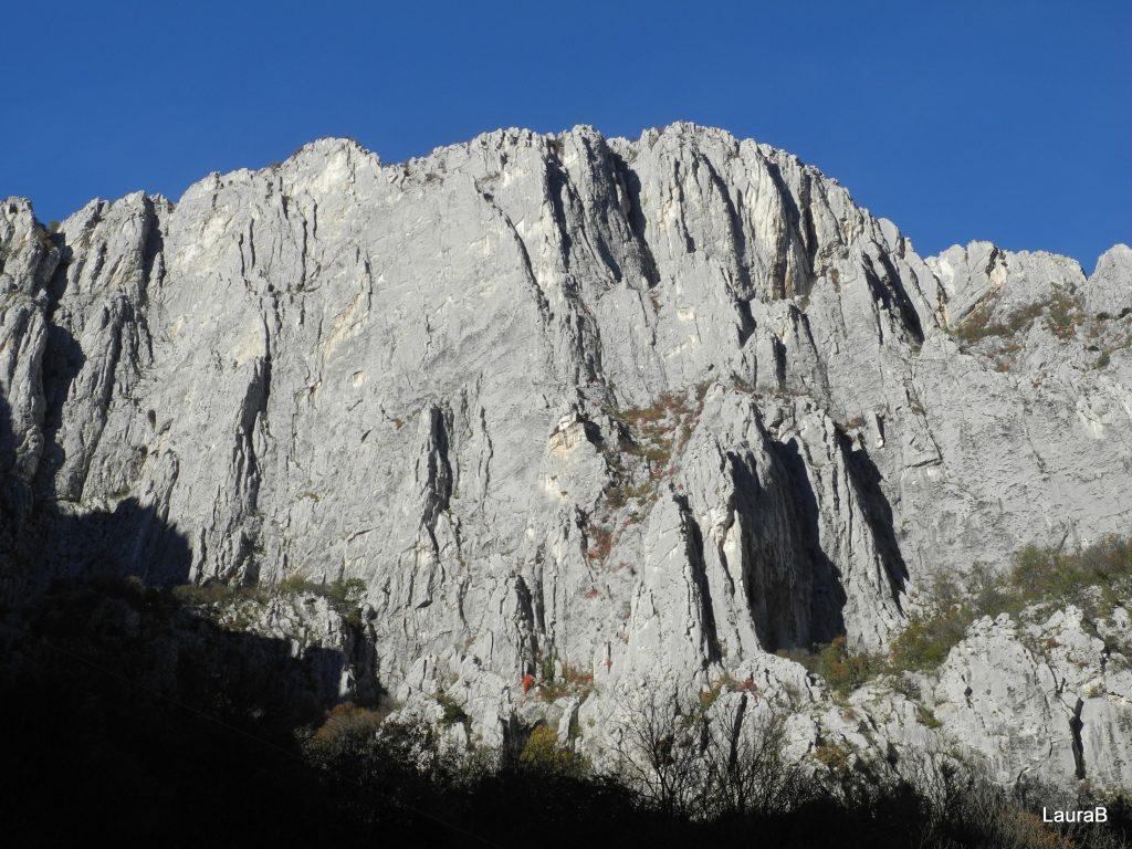 Central Wall Vratsa