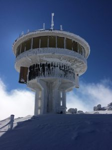 Fresh snow Touring - Vitosha - GOLIVE