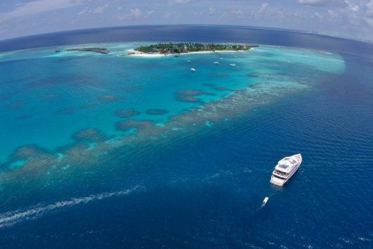 Maldive Princess - golive