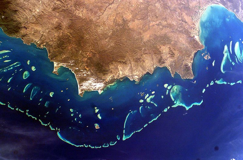 Great-Barrier-Reef-Photo-From-Space - GOLIVE