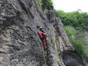 Climbing site Dryanovski Monastery - GOLIVE
