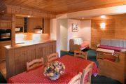 Рeзиденция Alpina Lodge - Les 2 Alps goski