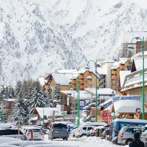 Les 2 Alps