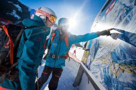 ски ваканция в Австрия