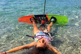 gosurf kite greece marmari golive.bg
