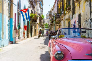 godive на Куба