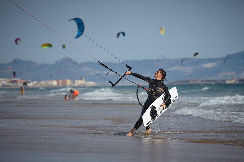 Kite surf - goSurf