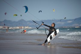 Kite surf - goSurf
