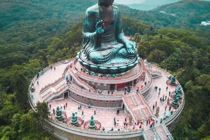 Китай - Go Explore China