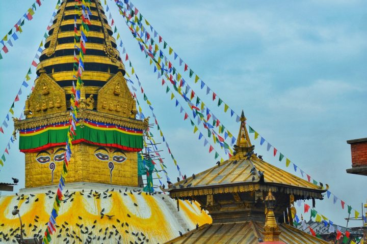 goexplore Nepal