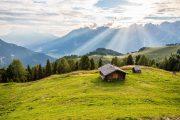 go hike & bike Dolomites golive.bg